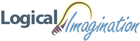 Logical Imagination Logo