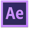After Effects CC Logo