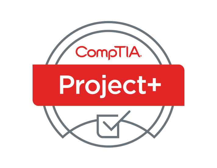 Project+ Training Courses