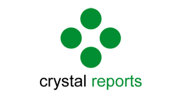 SAP Crystal Reports - Introduction Logo