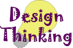 Design Thinking Fundamentals Logo