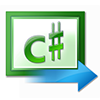 Object-Oriented Programming in C# Logo