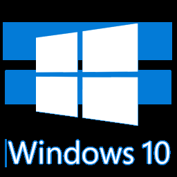 Windows 10 - Introduction Logo