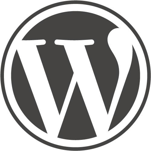 WordPress Fundamentals Logo